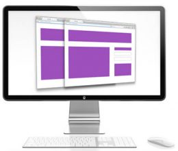 Baroness Landing Pages