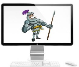 Knight Website