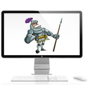 Knight Website